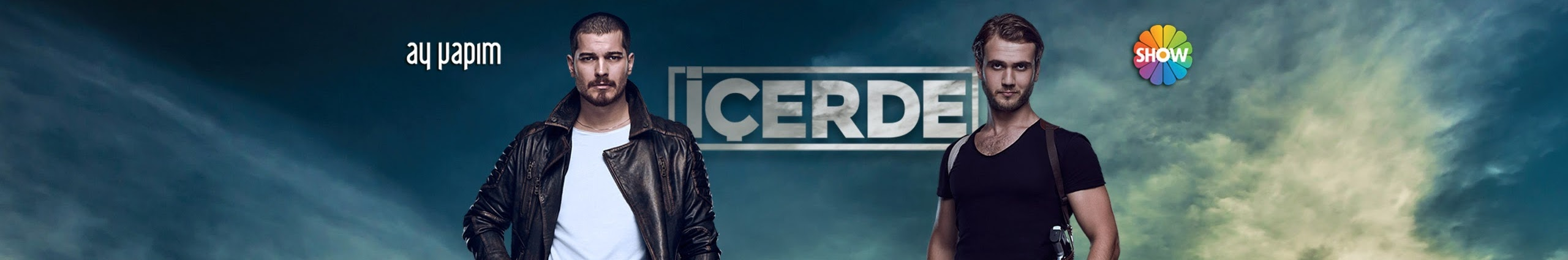 Turkish series Icerde english subtitles - TurkFans com