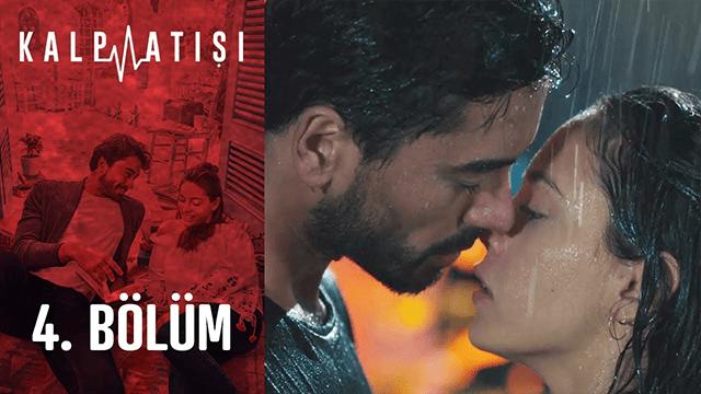 Kalp Atışı episode 4 english subtitles - TurkFans com