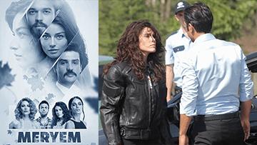 Madison : Meryem episode 4 english subtitles dailymotion