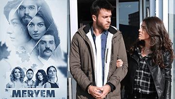 Turkish series Meryem english subtitles - TurkFans com