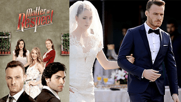 Matter of Respect Season 1 english subtitles - TurkFans com