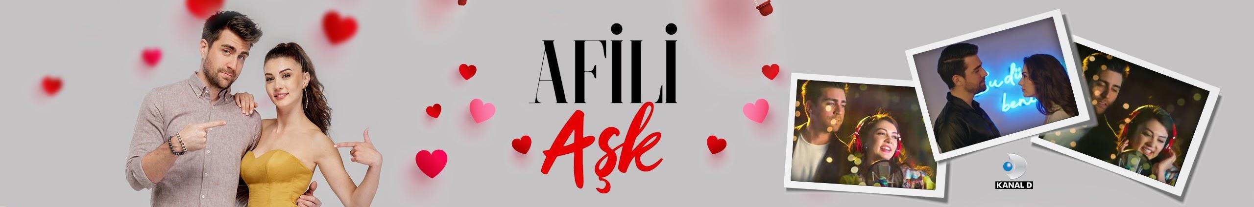 Turkish series Afili Ask english subtitles - TurkFans com