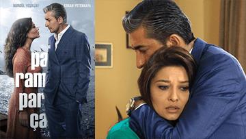 Broken Pieces Season 1 english subtitles - TurkFans com