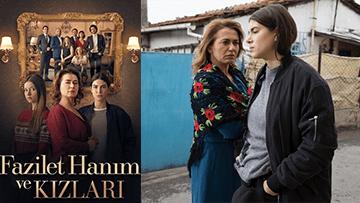 Fazilet Hanim Ve Kizlari Season 1 English Subtitles Turkfans Com