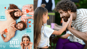 Turkish series Benim Tatli Yalanim episode 2 english subtitles