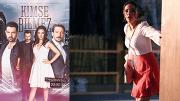 Turkish series Kimse Bilmez episode 1 english subtitles