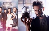 Turkish series Kimse Bilmez episode 3 english subtitles