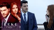 Turkish series Leke episode 2 english subtitles