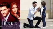Turkish series Leke episode 3 english subtitles