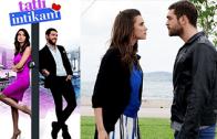 Turkish series Tatlı İntikam episode 8 english subtitles