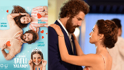 Turkish series Benim Tatli Yalanim episode 5 english subtitles
