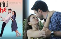 Turkish series Afili Ask episode 9 english subtitles