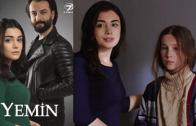 Turkish series Yemin episode 43 english subtitles