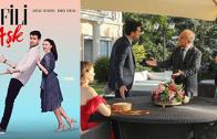 Turkish series Afili Ask episode 13 english subtitles