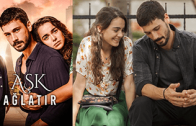Turkish series Aşk Ağlatır episode 3 english subtitles