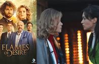 Turkish series Flames of Desire epsiode 8 english subtitles