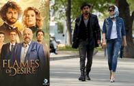 Turkish series Flames of Desire epsiode 13 english subtitles