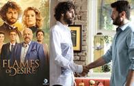 Turkish series Flames of Desire epsiode 21 english subtitles