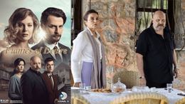 Turkish series with english subtitles - TurkFans com
