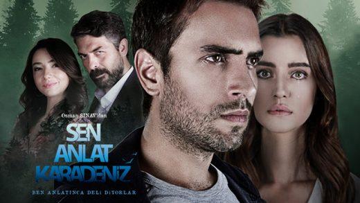 Turkish series with english subtitles - TurkFans com
