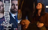 Turkish series Vuslat episode 2 english subtitles