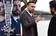 Turkish series Vuslat episode 6 english subtitles