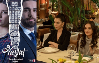 Turkish series Vuslat episode 9 english subtitles