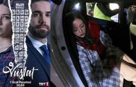Turkish series Vuslat episode 13 english subtitles