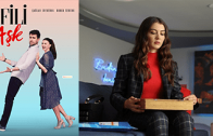 Turkish series Afili Ask episode 18 english subtitles