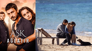 Turkish series Aşk Ağlatır episode 6 english subtitles
