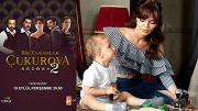Turkish series Bir Zamanlar Cukurova episode 39 english subtitles