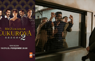 Turkish series Bir Zamanlar Cukurova episode 40 english subtitles