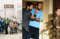 Turkish series Çocuk episode 7 english subtitles