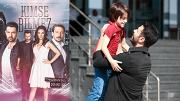 Turkish series Kimse Bilmez episode 17 english subtitles