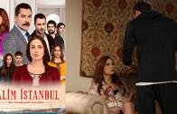Turkish series Zalim İstanbul episode 5 english subtitles