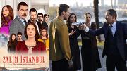 Turkish series Zalim İstanbul episode 6 english subtitles