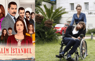 Turkish series Zalim İstanbul episode 8 english subtitles
