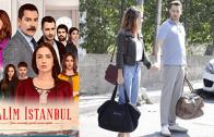 Turkish series Zalim İstanbul episode 14 english subtitles