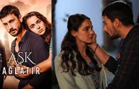 Aşk Ağlatır episode 6