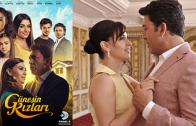 Turkish series Güneşin Kızları episode 3 english subtitles