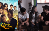 Turkish series Güneşin Kızları episode 5 english subtitles