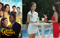 Turkish series Güneşin Kızları episode 10 english subtitles