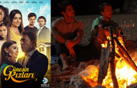 Turkish series Güneşin Kızları episode 11 english subtitles