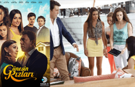 Turkish series Güneşin Kızları episode 12 english subtitles