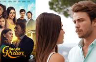 Turkish series Güneşin Kızları episode 13 english subtitles