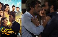 Turkish series Güneşin Kızları episode 17 english subtitles