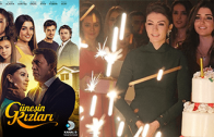 Turkish series Güneşin Kızları episode 24 english subtitles