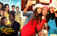 Turkish series Güneşin Kızları episode 30 english subtitles