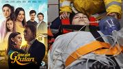 Turkish series Güneşin Kızları episode 37 english subtitles