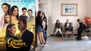 Turkish series Güneşin Kızları episode 38 english subtitles